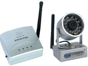 Wireless foaling camera ¦ Wireless foaling camera system with night vision and sound for sale